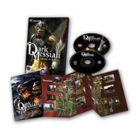 Dark Messiah of Might & Magic - Collectors Edition (PC)
