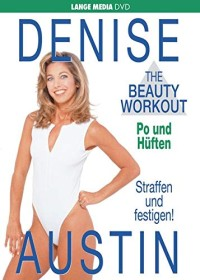Denise Austin - Po und Hüften/Beauty Workout