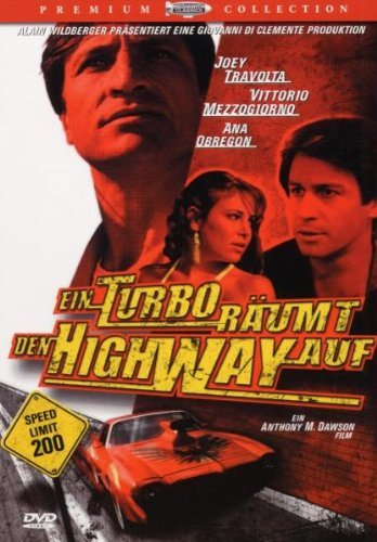 Ein Turbo räumt den Highway auf -- via Amazon Partnerprogramm