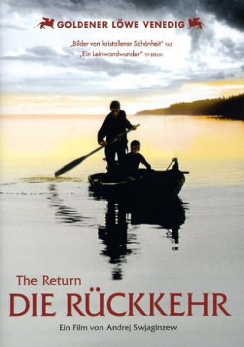 The Return - Die Rückkehr -- via Amazon Partnerprogramm