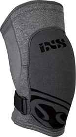 iXS Flow Evo+ Knieschoner Protektor grau (sw20673)