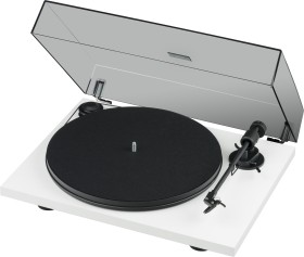 Pro-Ject Primary E Phono weiß