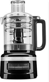 KitchenAid 5KFP0919EOB Food Processor onyx schwarz