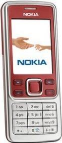 Nokia 6300 rot