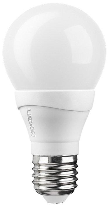 Ledon LED Lampe Birne 7W E27 A60 Dimmbar (28000165)