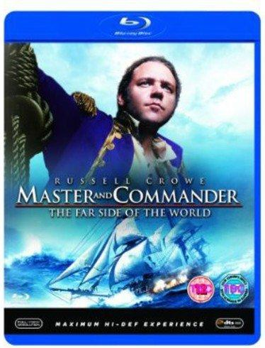 Master And Commander - The Far Side Of The World (Blu-ray) (UK) -- via Amazon Partnerprogramm