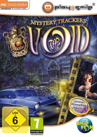 Mystery Trackers: The Void (PC)