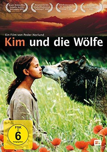 Kim und die Wölfe -- via Amazon Partnerprogramm