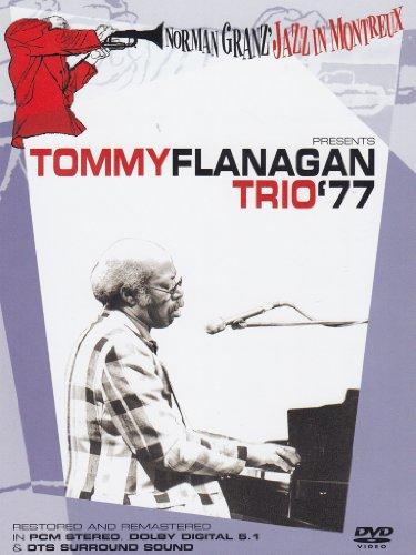 Norman Granz Jazz in Montreux: Tommy Flanagan -- via Amazon Partnerprogramm