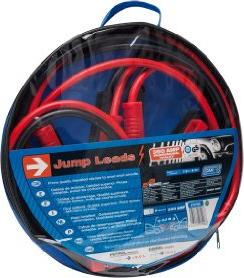 Sumex Jump Lead booster Cables Professional Plus (2707006)