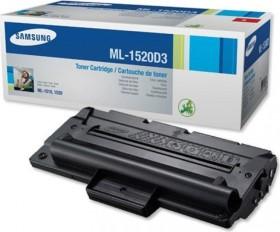 Samsung Drum with Toner ML-1520D3 black