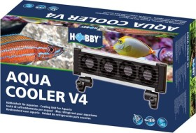 Hobby Aqua Cooler V4 Kühlgebläse für Aquarien (10954)
