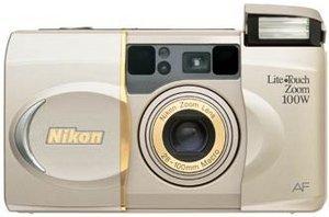 Nikon Lite-Touch zoom 100W QD