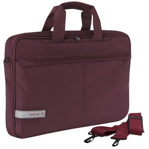 "Ultron Techair 15.6"" carrying case purple (TAN3205)"