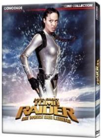 Tomb Raider 2 - Wiege des Lebens