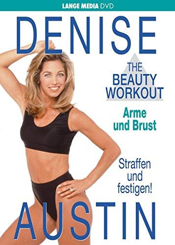 Denise Austin - Arme und Brust/Beauty Workout -- via Amazon Partnerprogramm