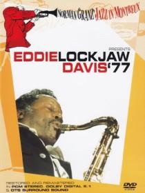Norman Granz Jazz in Montreux: Eddie Davis