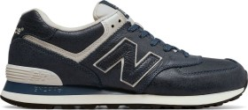 New Balance 574 Leather stone blue ab € 99,22