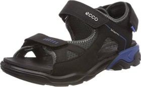 Ecco Biom Raft black/dark shadow (Junior) (700602-56340)