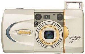 Nikon Lite-Touch Zoom 110S QD