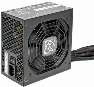 XFX Pro Series Full Wired Edition (Bronze) 450W ATX 2.3 (P1-450S-X2B9)