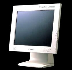 "Hyundai LM1510A multimedia, 15"", 1024x768, analog"