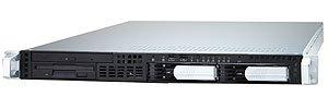 Tyan Transport GX28, 1U (dual Opteron, dual reg ECC PC3200 DDR) (B2882G28S2H)