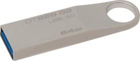 Kingston DataTraveler SE9 G2 64GB, USB-A 3.0 (DTSE9G2/64GB)