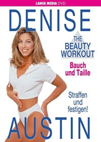 Denise Austin - Bauch und Taille/Beauty Workout