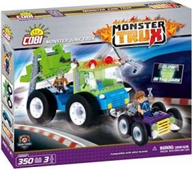 Cobi Monster Trux Monster Junk Trux (20057)