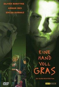 Eine Hand voll Gras