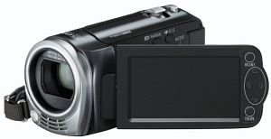 Panasonic HDC-SD40 black (digital)