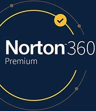 NortonLifeLock Norton 360 Premium, 10 User, 1 year (German) (Multi-Device) (21405825)