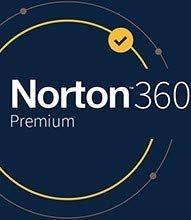 NortonLifeLock Norton 360 Premium, 10 User, 1 Jahr (deutsch) (Multi-Device) (21405825) -- via Amazon Partnerprogramm