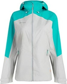 Mammut Convey Tour HS Hooded Jacke highway/dark ceramic (Damen) (1010-27850-00494)