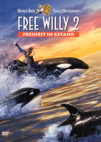 Free Willy 2 -- via Amazon Partnerprogramm