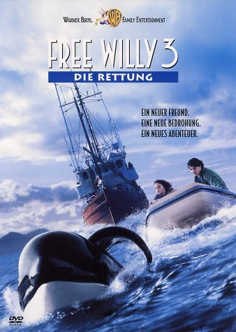 Free Willy 3 -- via Amazon Partnerprogramm