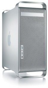 Apple PowerMac G5, 2.00GHz DP, 512MB RAM, 160GB HDD, SuperDrive (M9455/M9747*/A)