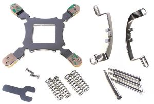 Xigmatek ACK-I5363 Crossbow installation-Kit