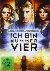 Ich bin Nummer Vier (2011)