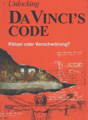 Unlocking Da Vinci's Code - Rätsel oder Verschwörung? -- via Amazon Partnerprogramm