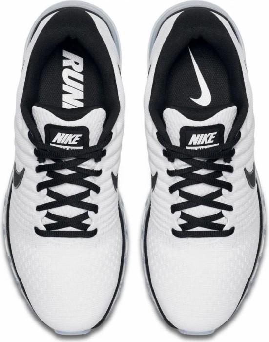factory authentic cbfc8 51d79 Nike Air Max 2017 weiß schwarz ab € 157,99 (2019)   Preisvergleich Geizhals  Deutschland
