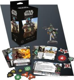 Star Wars: Legion - Boba Fett (extension)