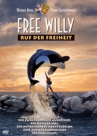 Free Willy (Special Editions) -- via Amazon Partnerprogramm