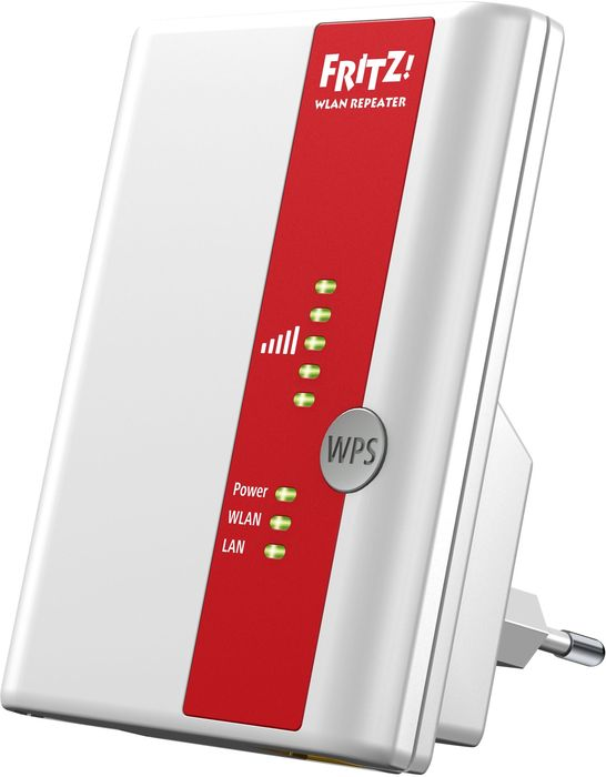 AVM FRITZ!WLAN Repeater 300E (20002499)