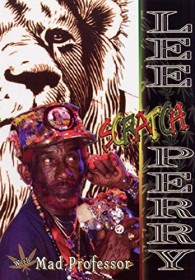 Lee Scratch Perry - Live in San Francisco (DVD)