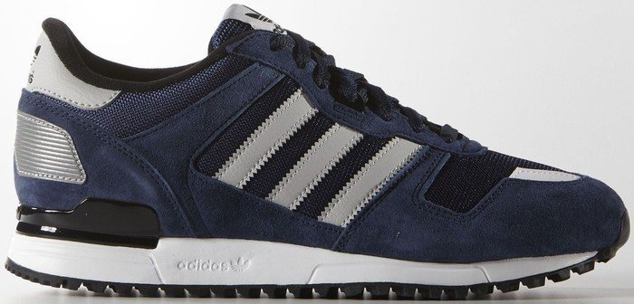 adidas zx 700 collegiate navy solid grey core black. Black Bedroom Furniture Sets. Home Design Ideas