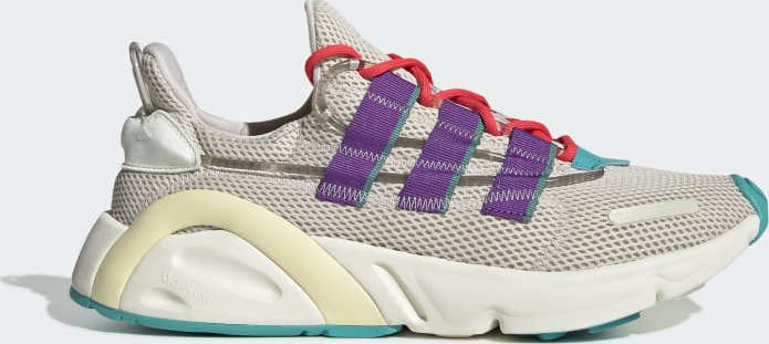 adidas Lxcon clear brown/active purple/shock red (EE7403)