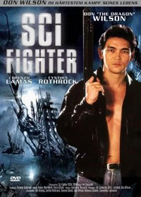 Sci Fighter