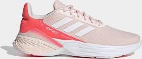 adidas Response SR signal pink/cloud white/pink tint (Damen) (FX3645)